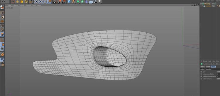 digital 3d modeling