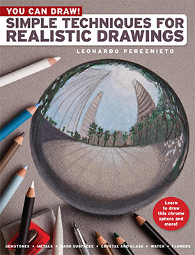 Best Books On Realism Amp Realistic Drawing Techniques