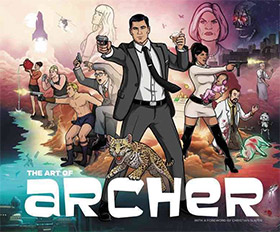 art of archer
