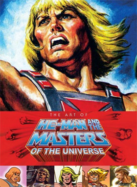 art of he man