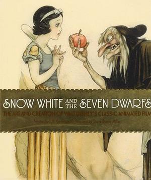 art of snow white