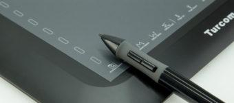 Review: Turcom TS-6608 Drawing Tablet