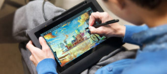 "Review: Parblo Coast10 10.1"" Digital Pen Tablet"