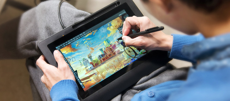 Review Parblo Coast10 10 1 Digital Pen Tablet