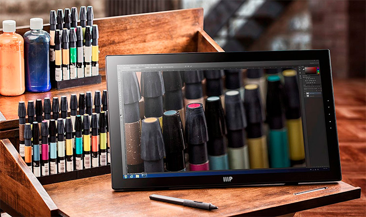 mp22 monoprice drawing tablet
