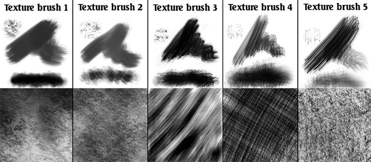 gimp textures