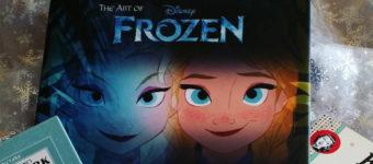 "Best Disney ""Art Of"" Movie Artbooks"