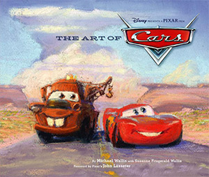 art of cars