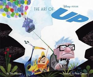 art of up cover