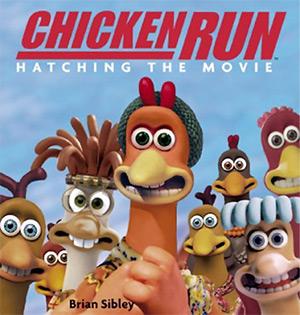 art of chicken run