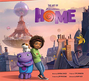 art of home movie