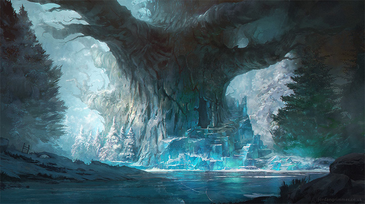 jordan grimmer ice clearing environment