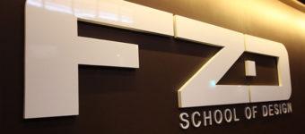 FZD School logo