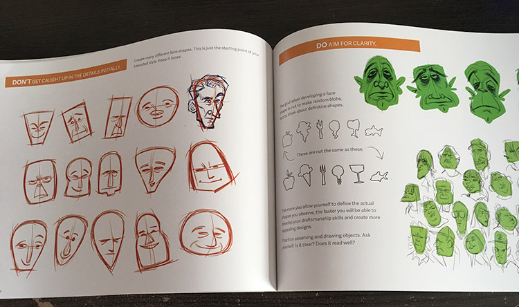 Character Design Quarterly 2 Pdf : Book review: the silver way by stephen silver