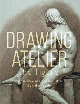 drawing atelier figure book