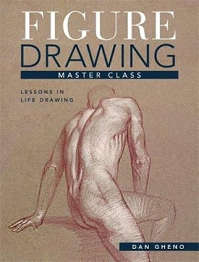 figure drawing master lessons