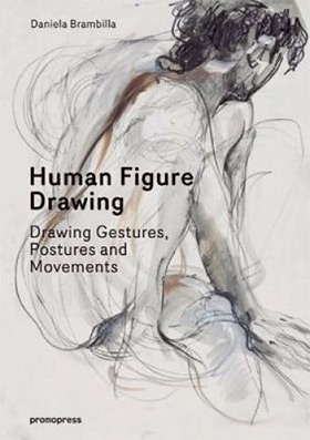 drawing gestures postures book