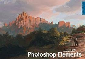 photoshop digital painting elements