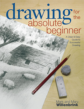 drawing absolute beginner