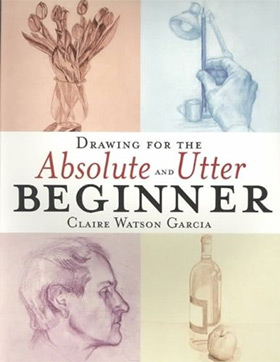 drawing for absolute utter beginner