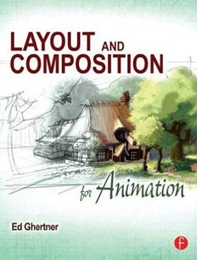 composition for animation book