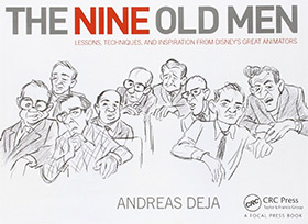 nine old men book