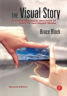 the visual story book