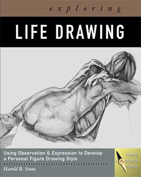 exploring life drawing
