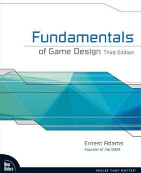 fundamentals of game design