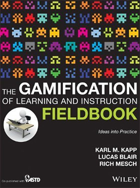 gamification fieldbook