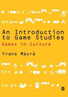 introduction to game studies