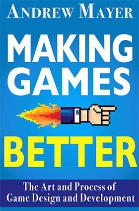 making games better