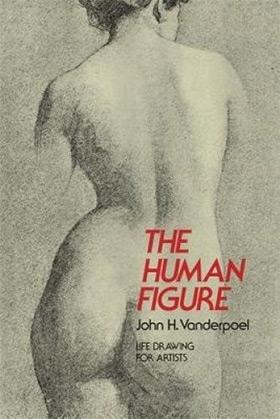 human figure book