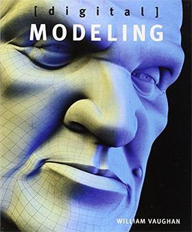 digital modeling book