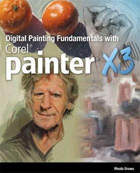 corel painter x3 book