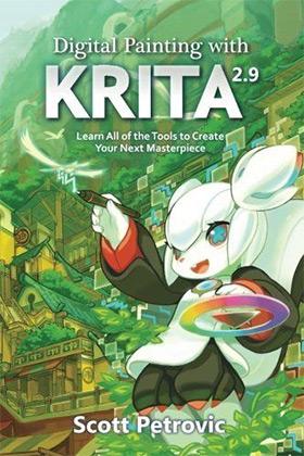 digital painting krita 2.9