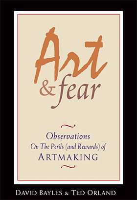 Art and Fear book
